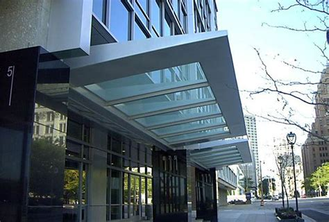 Building Awnings by Mp Entrance Canopies Manufacturer Supplier Service