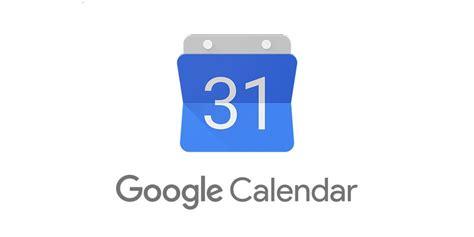 Cgoogle Calendar La Web De Calendar Se Renueva Con El Dise 241 O Material