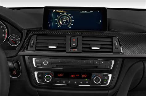 radio interior 2015 bmw m4 radio interior photo automotive