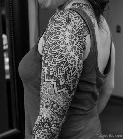 mandala tattoo sleeve mandala tattoos designs pictures page 7