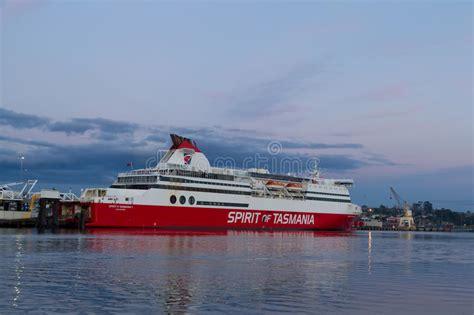 boat prices to tasmania spirit of tasmania i ferry boat docked devonport editorial