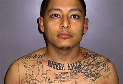 gang tattoos designs mexican gangster designs