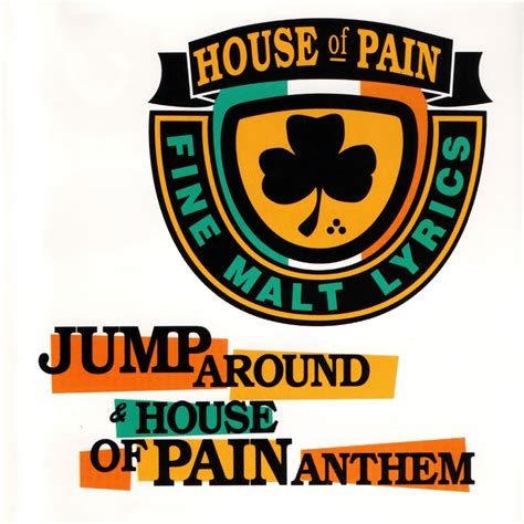house of pain house of pain jump around the bank