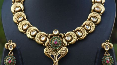 jewellery designing crafts timeless handmade jewellery