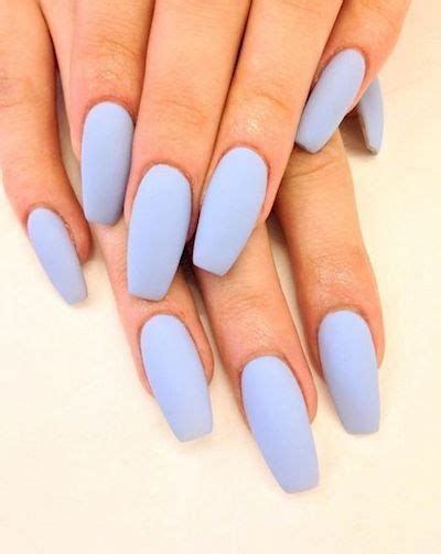 nails colors matte nail fall 2016 nail styling