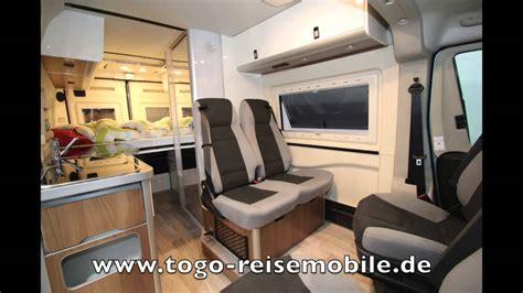 westfalia columbus    von togo reisemobile youtube