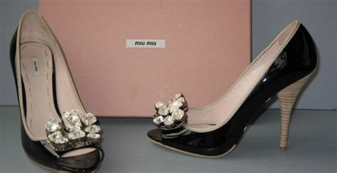 10 Coolest Miu Miu Shoes by Top 10 Most Expensive Shoes Brands In The World In 2018