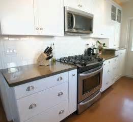 pictures of subway tile backsplashes in kitchen subway tile installation and resources