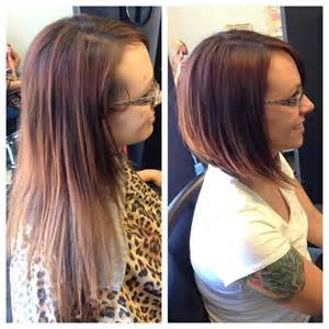 hair cut styles like the aline 279 best haircuts and color before and after images on