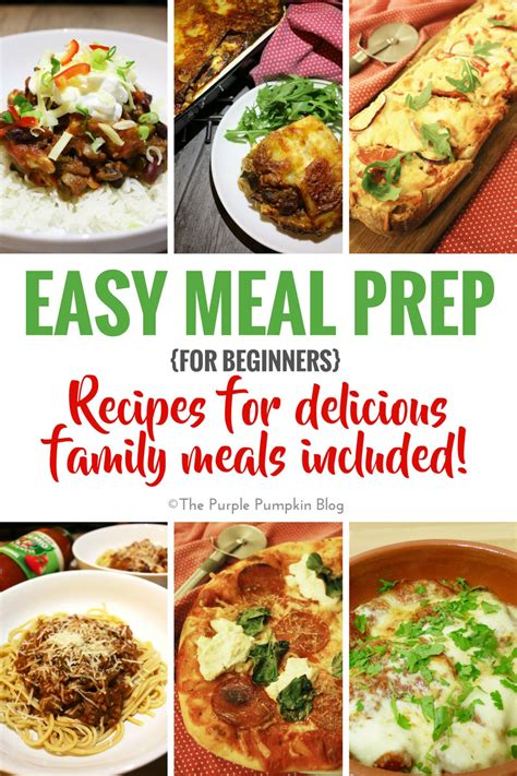 meal prep for beginners a complete guide to weight loss clean nutrition and healthy easy cooking recipes for beginners meal planning cooking meal planning meal plan books easy meal prep for beginners thankgoodness for dolmio