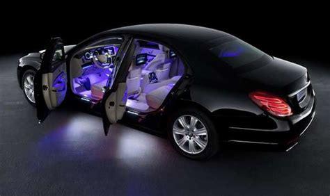 Kaca Mobil Mercedes ini dia gambar gambar mobil anti peluru untuk kepresidenan