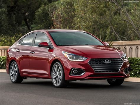 Accent Hyundai by 2018 Hyundai Accent Wallpapers Pics Pictures Images