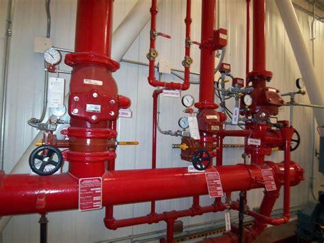 Riser Room by Sprinkler System Diagram Get Free Image