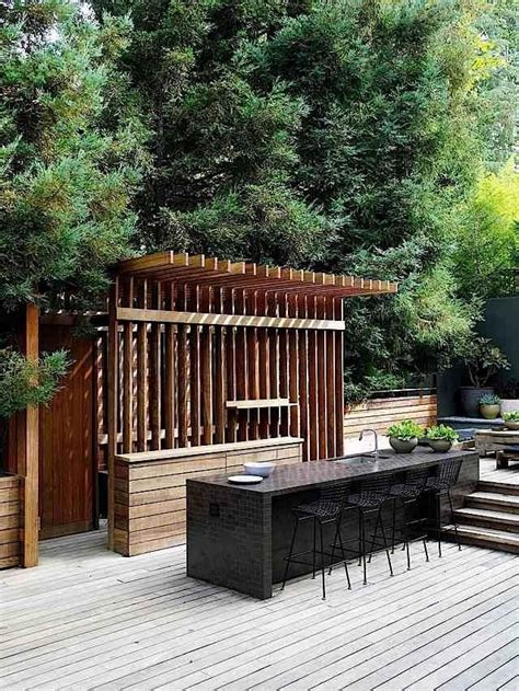 pergola outdoor kitchen pergola like outdoor kitchen interior design mag