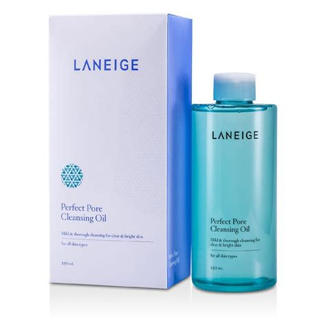Laneige Pore Cleansing laneige pore cleansing for skin fresh