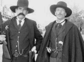 imagenes reales de wyatt earp 260 best images about badmen of the old west on pinterest