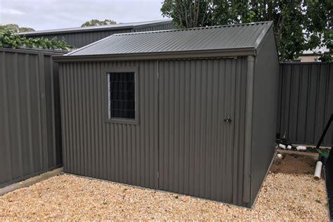 gable roof sheds 187 tj sheds