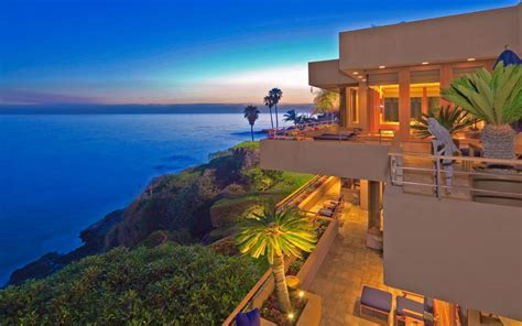 laguna beach house extraordinary home of the week laguna beach estate california home