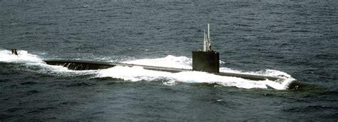 general dynamics electric boat hawaii uss pasadena ssn 752 los angeles class attack submarine us