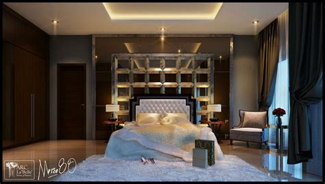 Interior Master Bedroom By Arclabelle On Deviantart Interior House Design Master Bedroom