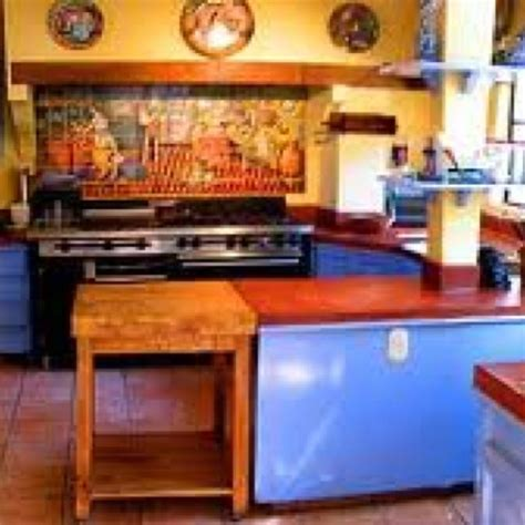 Mexican Kitchen Decor Ideas 182 best images about mexican kitchens home decor on