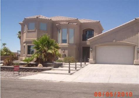 Lake Havasu Homes For Sale by 2155 Eagle Drive Lake Havasu City Az 86406 Foreclosed