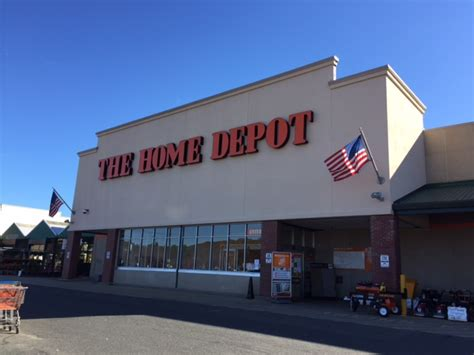 the home depot pittsfield ma company profile