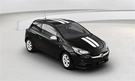 Stripie 2 In 1 vauxhall corsa colours guide and prices carwow