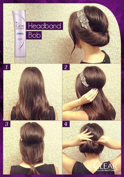 easy hairstyles for school party les 25 meilleures id 233 es de la cat 233 gorie maquillage des
