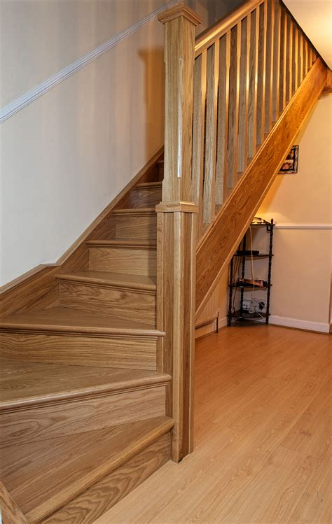 cladding stair risers staircase renovation gq stair parts
