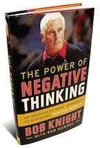 the power of negative thinking an unconventional approach to achieving positive results the power of negative thinking an unconventional