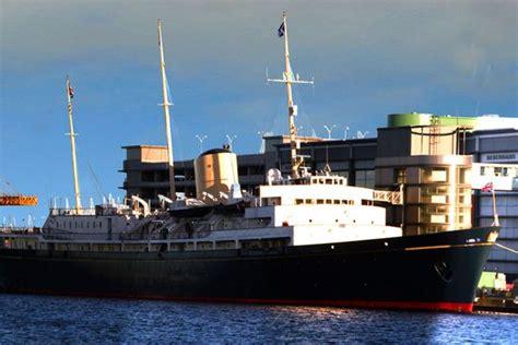 discount vouchers royal yacht britannia highlands and whisky scotland self drive tour authentic