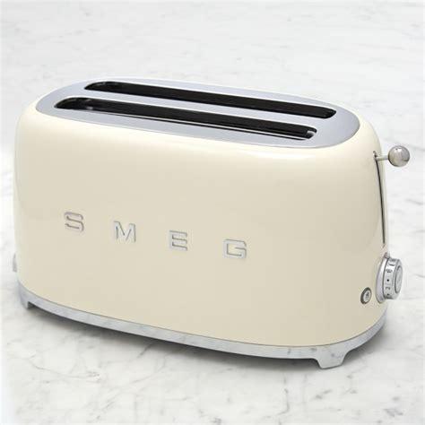 Best Price Smeg Toaster Smeg 4 Slice Toaster Williams Sonoma
