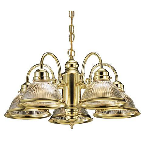 design house millbridge lighting hton bay chateau deville 5 light walnut chandelier