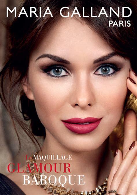 Make Up Marina make up trend look herbst winter