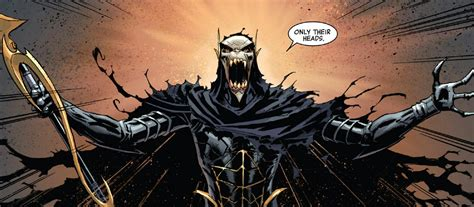 corvus glaive infinity war set photos seemingly confirm the