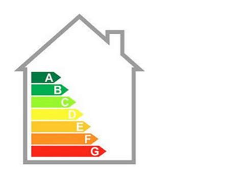 Energy House Energy Label For Houses In Spain A Fact Paul Draaijer