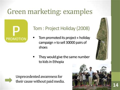 Green Marketing Project Mba by Green Marketing Exles Tom