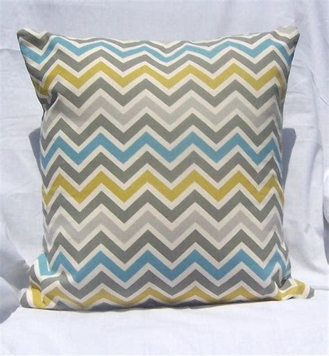 chevron print throw pillow cover throw pillow covers