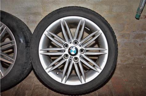 1er Bmw 118i Cabrio Probleme by Verkauft Alufelgen Bmw 207 Doppelspeiche Bmw 1er