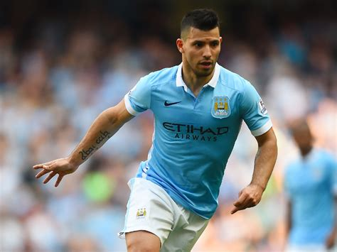 highest paid soccer players 2 sergio aguero manchester city business insider india