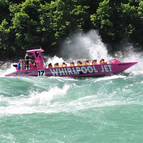 whirlpool jet boat tours niagara falls usa 11 best perfect day in niagara usa images on pinterest
