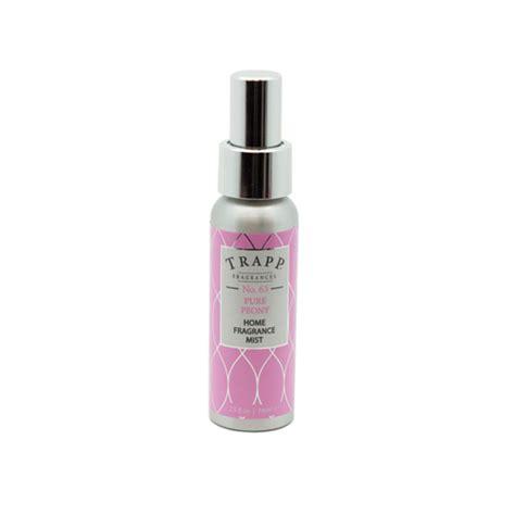 Peony Room Spray by Trapp No 63 Peony Home Fragrance Mist