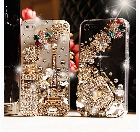 Blingcase Studed For Iphone iphone 5 iphone 5s iphone 4 bling iphone 5 eiffel tower on luulla