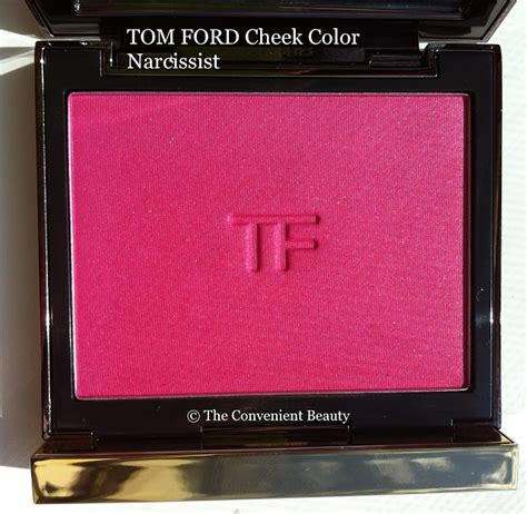 best things in beauty tom ford beauty cheek color in the convenient beauty review tom ford beauty fall 2012