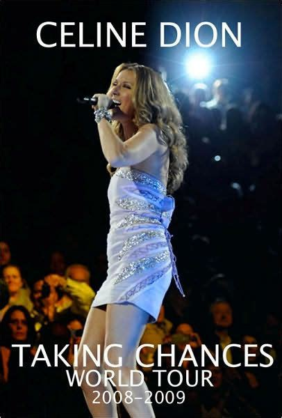 Cd Dion Taking Chances World The Concert taking chances world tour the concert by dion