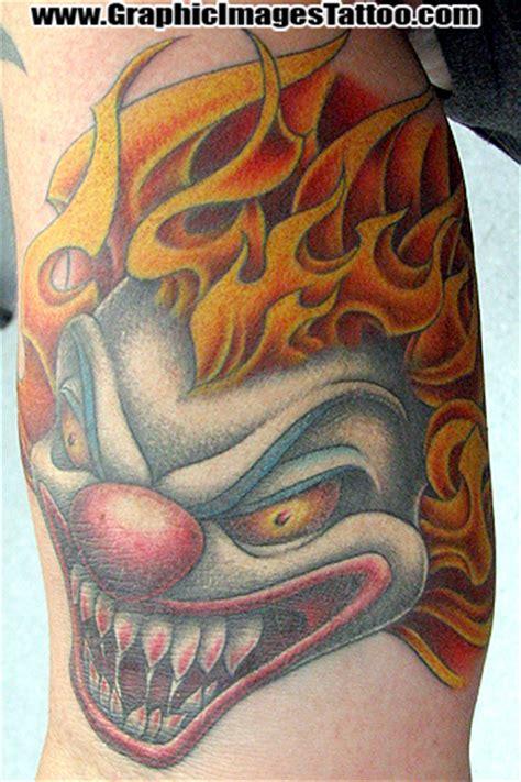 joker tattoo trinidad evil joker tattoogirl body painting