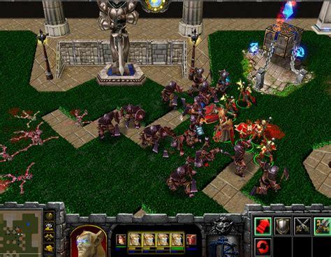 mod game warcraft 3 images arcane wars mod for warcraft iii frozen throne