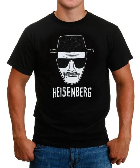 t shirts breaking bad heisenberg t shirt