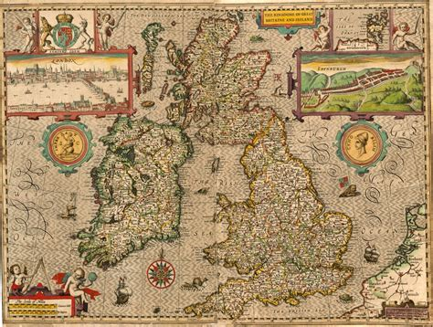 britains tudor maps county 1849943842 speed maps now in the cambridge digital library